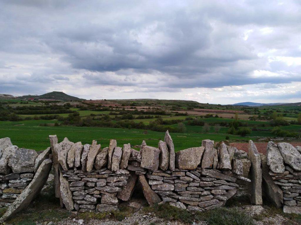 Paisajes de las Tierras Altas de Teruel