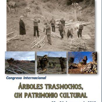 CONGRESO ÁRBOLES TRASMOCHOS, UN PATRIMONIO CULTURAL