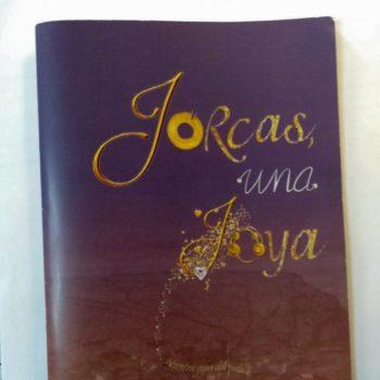 JORCAS, UNA JOYA